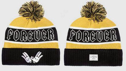 Touca Cayler & Sons - Forever