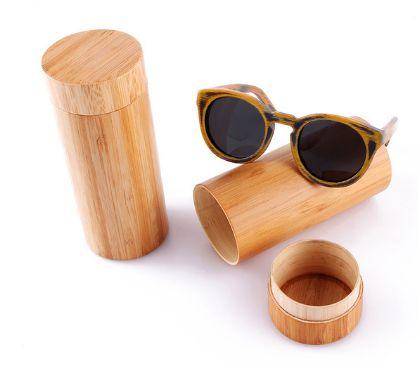 Óculos Wood Rude - Unissex