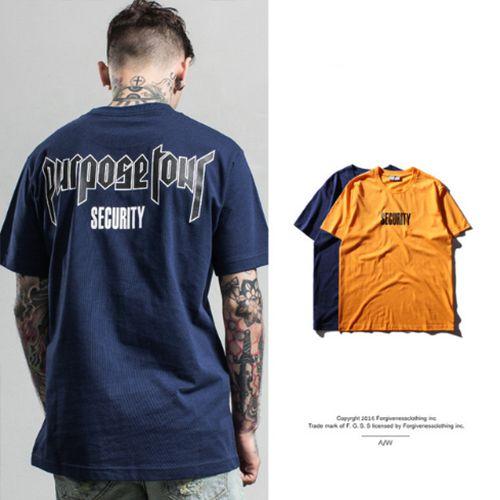 Camiseta Purpose TOUR - Unissex