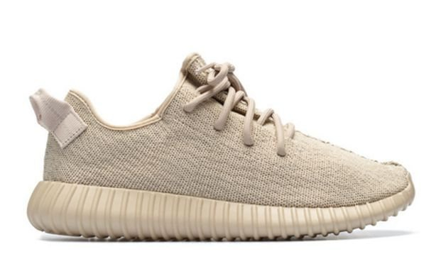 ADIDAS YEEZY BOOST 350 - OXFORD TAN