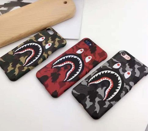 Capinha IPHONE - Bape