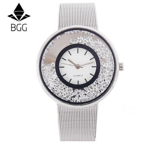 Relógio Feminino - Pretty Diamonds