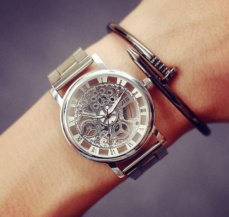 Relógio Unissex - DETAILS STYLE