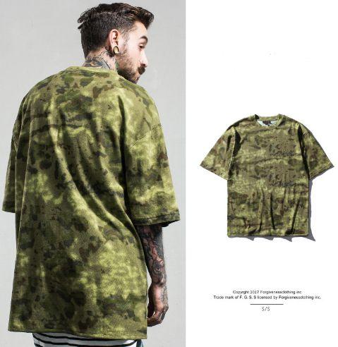Camiseta Masculina - Stylecamo