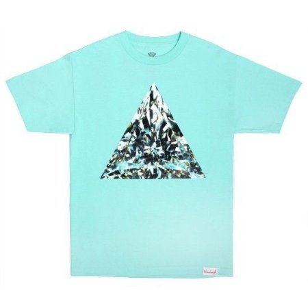 Camiseta Diamond Supply CO.
