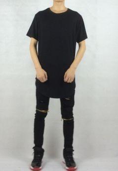 Camiseta Basic Swag / Unisex