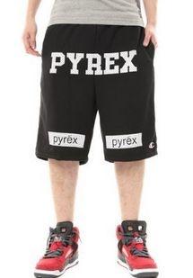 Short Moletom Pyrex / Unisex