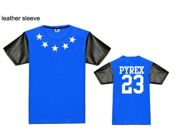 Camisetas - PYREX ( Diversas Cores )