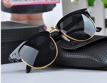 Óculos - Retro Wayfarer ( Diversos Modelos )