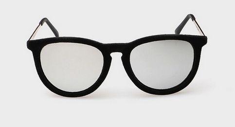 Óculos Feminino Erika Velvet  - Diversas Cores