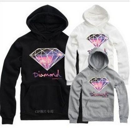 Moletom Diamond Supply co. - Space
