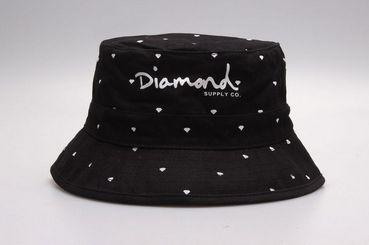 Chapéu Bucket - Diamond Supply CO.