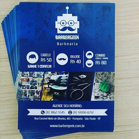 Folheto/Flyer - 15x20 - 2.500 unidades