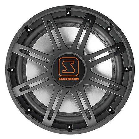 Subwoofer Jbl Selenium 12 Pol. 300w Rms 2+2 Ohms Flex