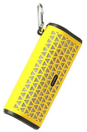 Caixa De Som Bluetooth V6 Portátil - diversas cores
