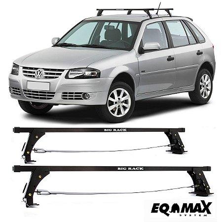 Rack Eqmax Gol Gl 2P e 4P 99 05