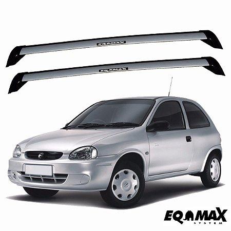 Rack Eqmax Wave Corsa 94  01 Corsa Classic 95 16 Prata