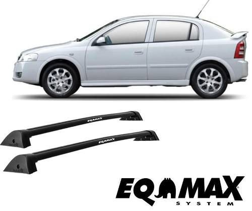 Rack Eqmax Wave Astra 99 a 11 Preto