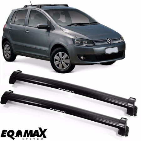 Rack New Wave Fox 2004 a 2016 Preto