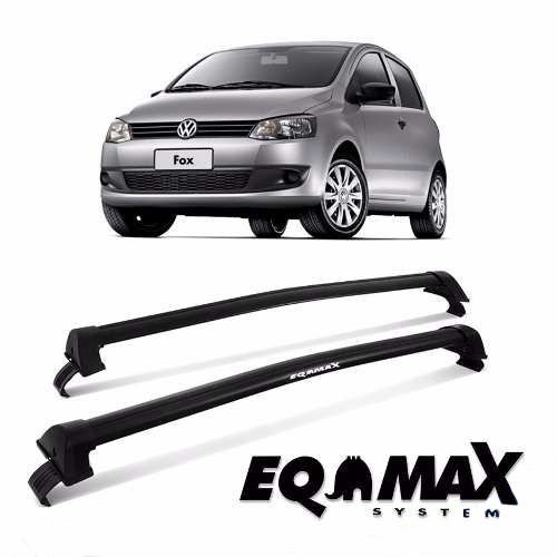 Rack Eqmax New Wave Fox 2P 04 14 Preto
