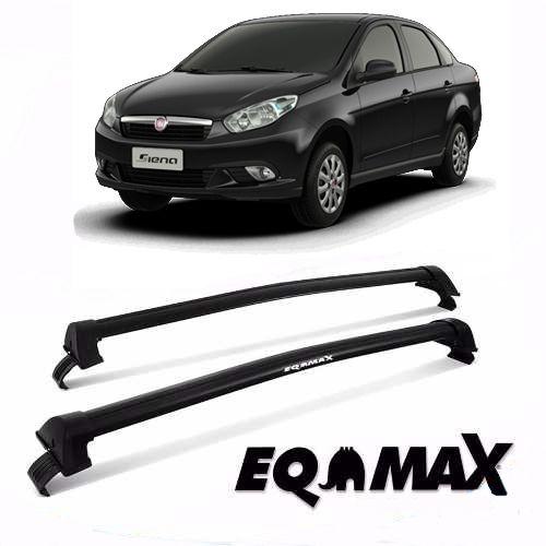 Rack Eqmax New Wave Grand Siena 12 15 Preto