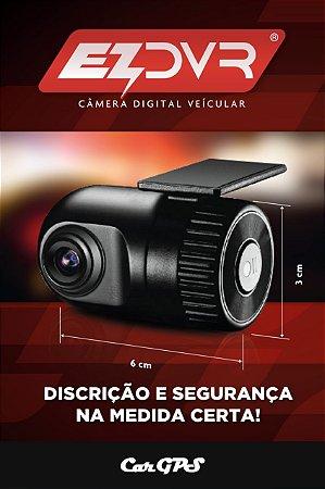 Câmera Digital Veicular EZDVR