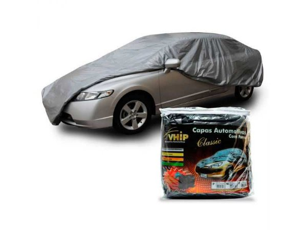 Capa Automotiva Protetora Para Carro c/Forro Vhip 640