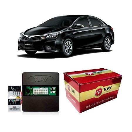Módulo Tury Subida Vidro Park 5.4.3 Ct Corolla Xei 2016