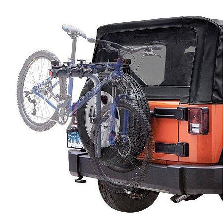 Suporte p/ 3 Bicicletas Parthway SpareTire Deluxe 3