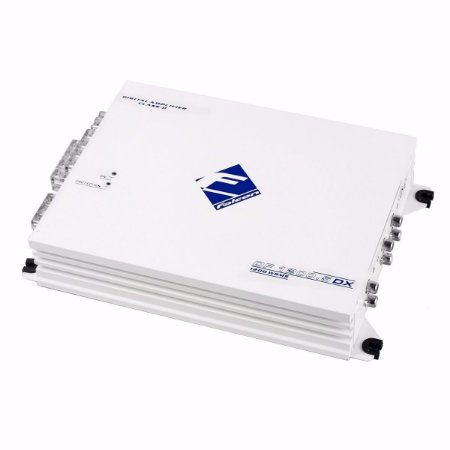 Modulo Amplificador Falcon DF1200.5DX 5 Canais 1200WRMS 2 Oh