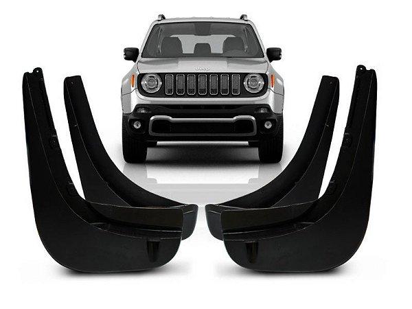 Jogo Parabarro TG Poli Jeep Renegade 15