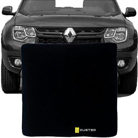 Tapete Carpete Perso Ecotap Porta Malas Duster 16 Preto