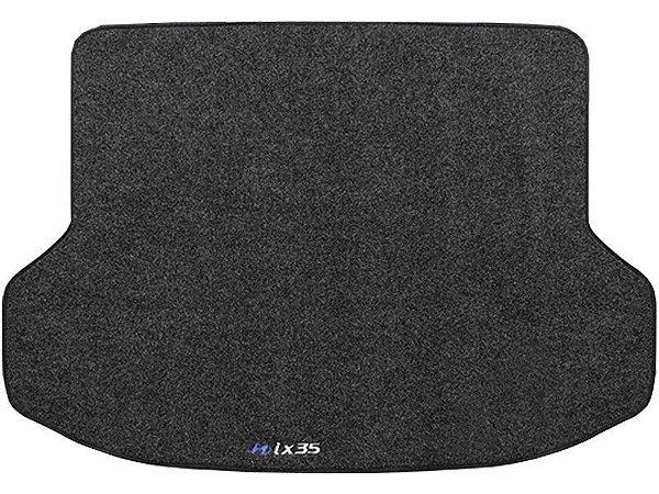 Tapete Carpete Mult aplicação Porta Malas Ix35