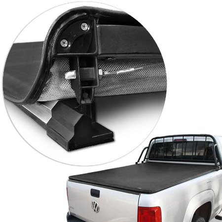 Capota Maritima Amarok Cabine Simples 10 17 Flash Force