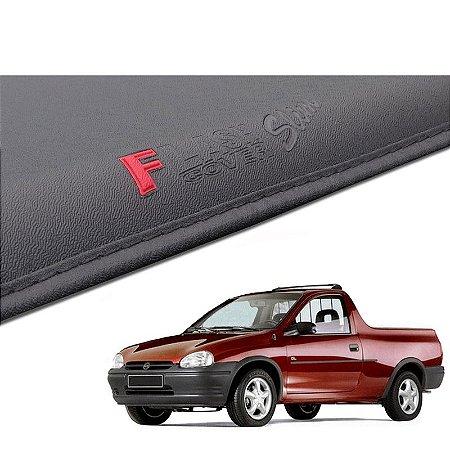 Capota Maritima Pick Up Corsa 95 03 Flash Force