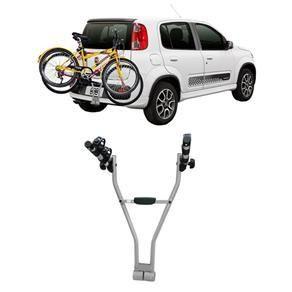 Transbike Eqmax de Engate Easy 2 para 02 Bicicletas