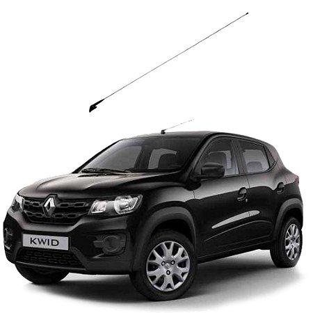 Antena de Teto Dianteira Olimpus Renault e Peugeot - Passiva
