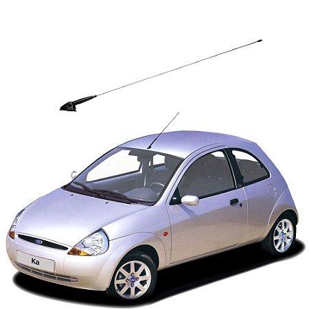 Antena de Teto Dianteira Olimpus - Ford