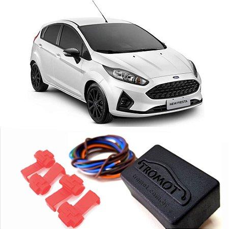Módulo Farol Automático - Ford Pin Connect