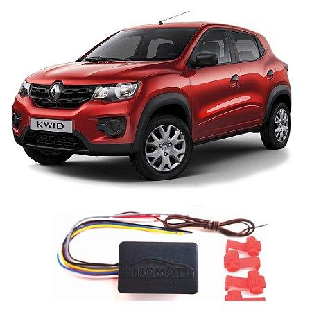 Módulo Farol Automático - Renault Pin Connect