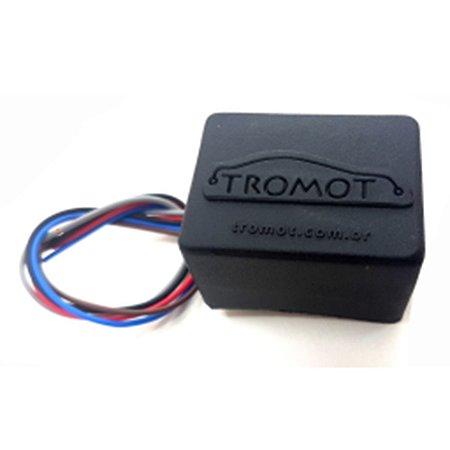 Filtro Estabilizador Câmera/Sensor de Ré
