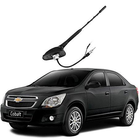 Antena Teto Dianteira 30° GM Amplificada