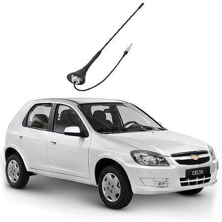 Antena Teto Traseira 76° - GM