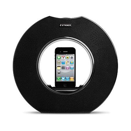 Caixa De Som Bluetooth Com Controle Remoto Etiger 150et 7w