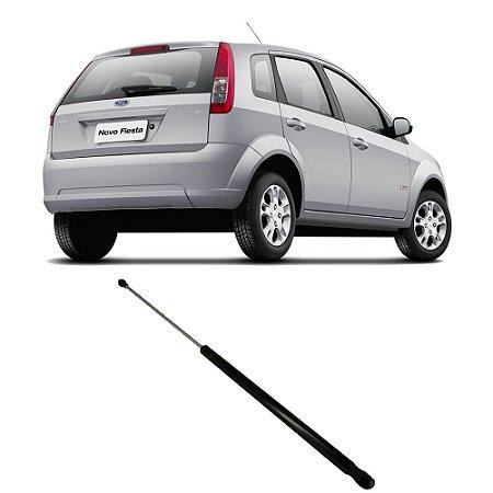 Amortecedor de Porta Mala Fiesta Hatch 2003 a 2012