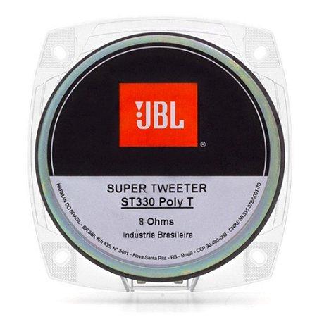 Super Tweeter JBL Polyt 125W RMS 8 OHMS