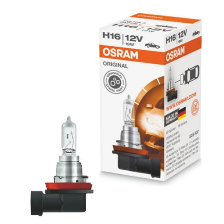 Lâmpada Osram H16 12V 19W STD