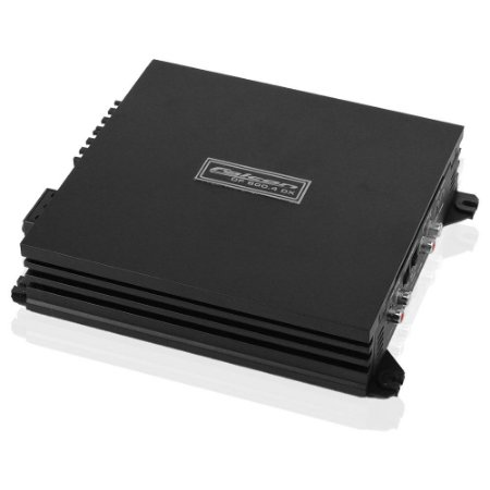 Módulo Amplificador Digital Falcon 4 Canais 800W RMS