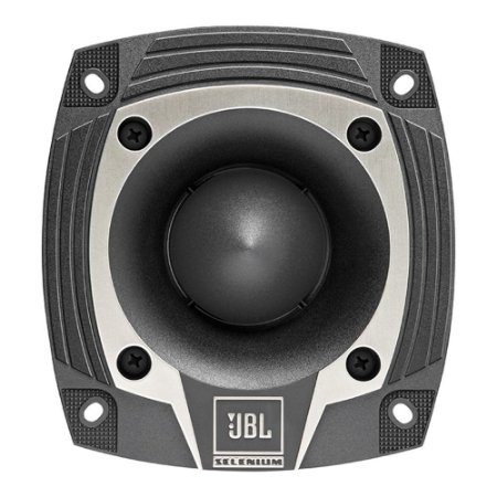 Super Tweeter JBL 125W RMS 8 OHMS - ST302 X