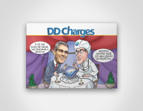 DD Charges